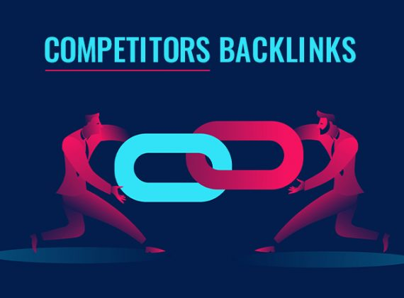 Competitor's Backlink